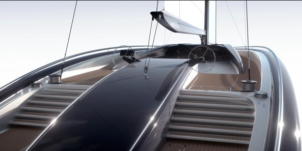 yacht peugeot